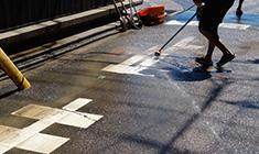 その他・水路の掃除